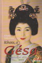 Kiharu Nakamura - Kiharu, a Gésa