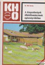 Dr. Böő István - A kisgazdaságok állatállományának egészségvédelme