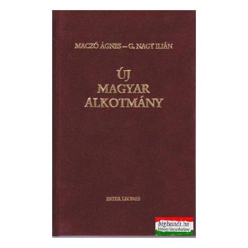 Új Magyar Alkotmány