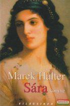 Marek Halter - Sára könyve