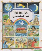 Émilie Beaumont - Biblia gyerekeknek