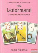 Mlle Lenormand jövendőmondó kártyája