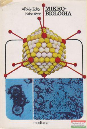 Alföldy Zoltán, Nász István - Mikrobiológia