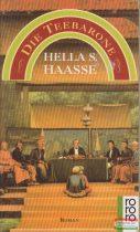 Hella S. Haasse - Die Teebarone