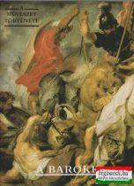 A barokk - A művészet története