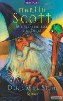 Martin Scott - Der grüne Stein