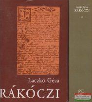 Laczkó Géza - Rákóczi I-II.
