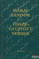 Márai Sándor -  Összegyűjtött versek