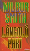 Wilbur Smith - Lángoló part