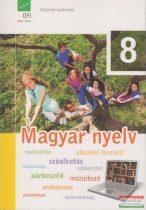 Magyar nyelv 8. tankönyv