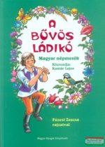 Kuntár Lajos közreadja - A bűvös ládikó - Magyar népmesék