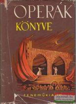 Operák könyve