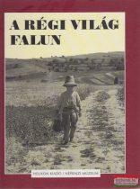 Fogarasi Klára - A régi világ falun