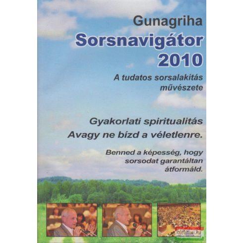 Gunagriha - Sorsnavigátor - Gunagriha előadása a 2010-es budapesti Természetgyógyász Fesztiválon