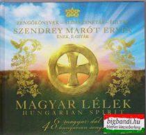 Szendrey Marót Ervin - Magyar lélek - 48 magyar dal CD melléklettel