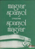 Király Rudolf szerk. - Magyar-spanyol, spanyol-magyar útiszótár