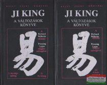 Ji King - A változások könyve I-II.