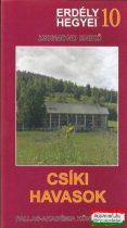 Zsigmond Enikő - Csíki havasok