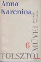 Lev Tolsztoj - Anna Karenina