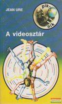 A videosztár