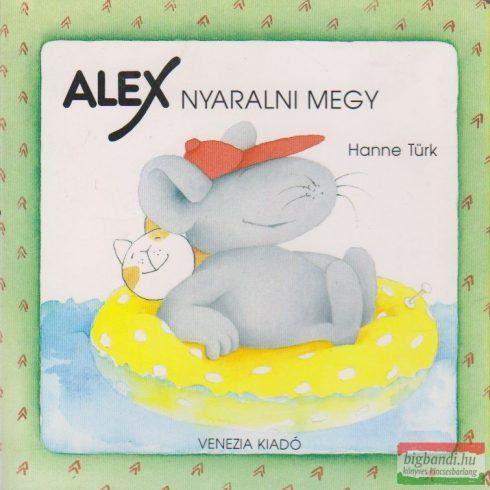 Hanne Türk - Alex nyaralni megy