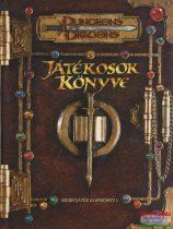Játékosok könyve - Szerepjáték alapkönyv I. - Dungeons & Dragons