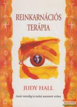 Judy Hall - Reinkarnációs terápia