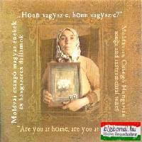 Kerényi Róbert szerkesztése - Honn vagysz-e, honn vagysz-e? CD