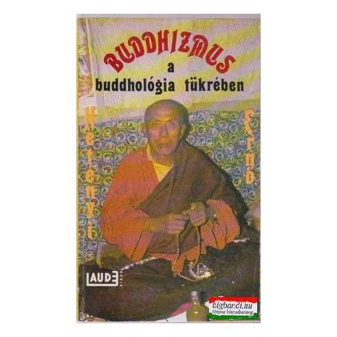 Buddhizmus a buddhológia tükrében