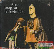 A mai magyar bábszínház