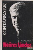 Tamás Attila - Weöres Sándor