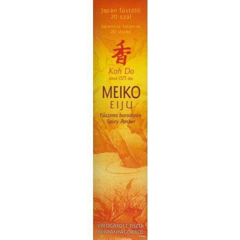 MEIKO – Koh Do japán füstölő