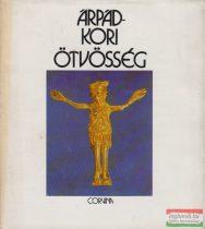 Kovács Éva - Árpád-kori ötvösség