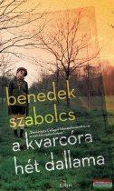 Benedek Szabolcs - A kvarcóra hét dallama