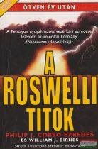 Philip J. Corso, William J. Birnes - A roswelli titok