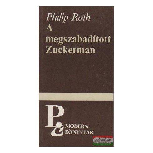 A megszabadított Zuckerman