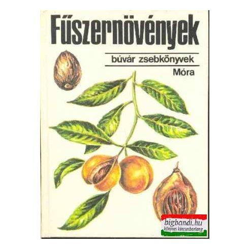 Járainé Dr. Komlódi Magda - Fűszernövények