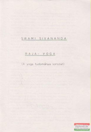 Raya-yoga