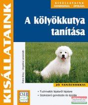 Petra Krivy, Angelika Lanzerath - A kölyökkutya tanítása