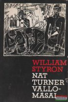 Nat Turner vallomásai