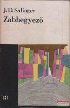 J.D. Salinger - Zabhegyező