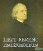 Eckhardt Mári szerk. - Liszt Ferenc Emlékmúzeum - Katalógus