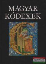 Magyar kódexek a XI-XVI. században
