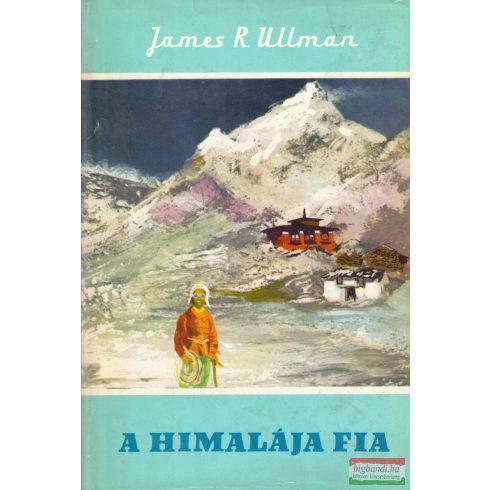 James Ramsey Ullman - A Himalája fia