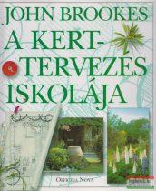 John Brookes - A kerttervezés iskolája