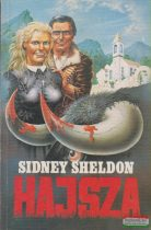 Sidney Sheldon - Hajsza