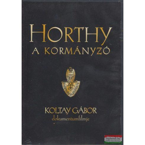 Horthy a kormányzó DVD