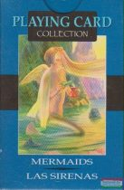 Playing Card Collection - Mermaids