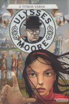 Ulysses Moore - A titkos város