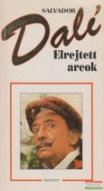 Salvador Dalí - Elrejtett arcok